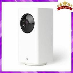 SMART HOME CAMERA with Night Vision 2-Way Audio Wi-Fi Cam Pa