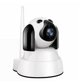 Smart WiFi Camera 720P for Home Security, Baby Monitor, Dogs