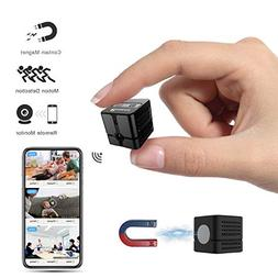 Spy Camera WiFi, Ehomful Mini Wireless Hidden Camera Real