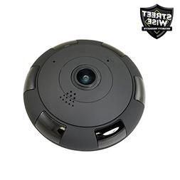 Steetwise Security EYE IN THE SKY 360 WiFi Camera