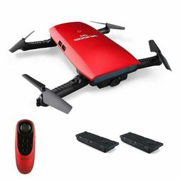 Goolrc T47 Fpv Drone Foldable With Wifi Camera Live Video 2.