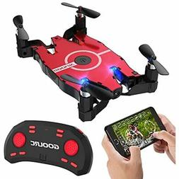 T49 FPV Drone With WiFi Camera Live Video 2.4G Channel 6 Axi