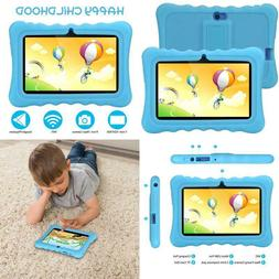 "Tagital T7K Plus 7"" Android Kids Tablet Wifi Camera For Ch"