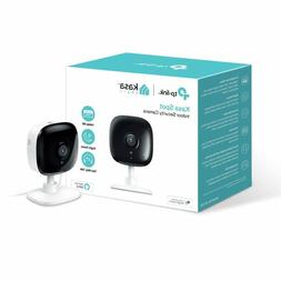 TP-Link Kasa Smart Indoor 1080p Wi-Fi Security Camera | Alex