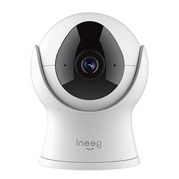 Geeni VISION 1080P Smart Wi-Fi Camera Home Security System -