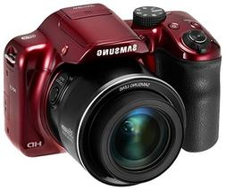 Samsung WB1100F 16.2MP CCD Smart WiFi & NFC Digital Camera w