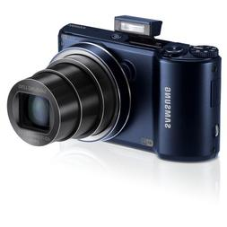 Samsung WB250F Smart Wi-Fi Digital Camera