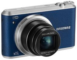 Samsung WB350F - 16.3MP BSI CMOS, 21X Optical Zoom, 3-inch L