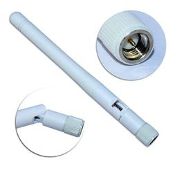 ZITRADES  White Antenna for AIT&WANSVIEW&FOSCAM ip cam only!