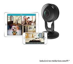 D-Link 1080p Full HD 180-Degree WiFi Camera