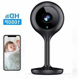 MECO WiFi Dome Cameras IP Wireless 1080P HD Home Security Na