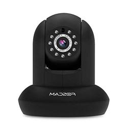Foscam Home Security Camera, 720P HD WiFi IP Camera with Rea