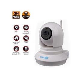Wifi Wireless IP Camera Home Security Cameras For Monitor Ba
