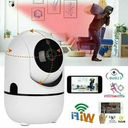 Wireless 1080P HD WIFI Security IP Camera Home Smart Webcam