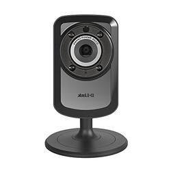 D-Link Wireless Day Night WiFi Network IP Security Camera &