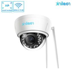 Reolink 5MP Wireless Security IP Camera - 2.4/5Ghz Dual Band