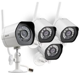 Best Selling Home Security Camera Outdoor Wireless IP Securi