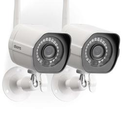 Wireless Security Camera System Smart HD Outdoor WiFi IP Cam