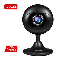 Wansview Wireless Security Camera, 1080P Home WiFi Surveilla