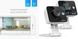 wireless security system smart wifi