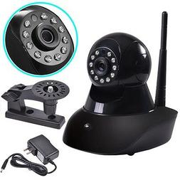 Wireless Wifi 720P HD Cameras CCTV IR Security Camera Survei
