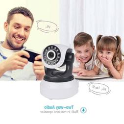 wireless wifi smart ip home